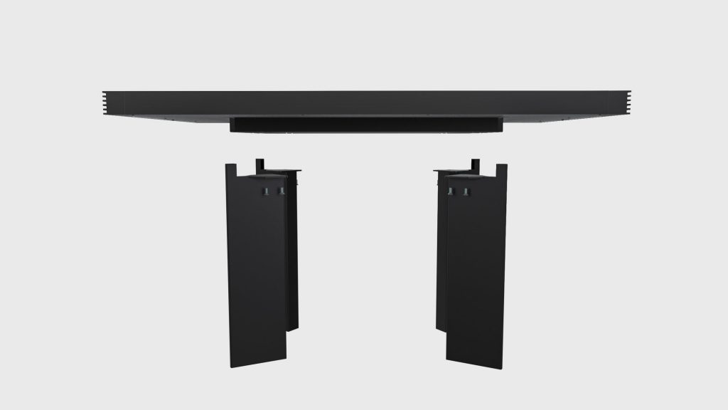 Fade Interactive Table Assemble 02