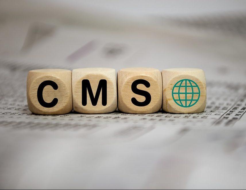 Würfel mit CMS