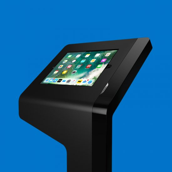 Interactive kiosk solutions