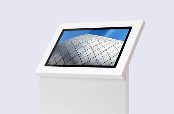 Minim - Minimal Interactive Kiosks - A Table