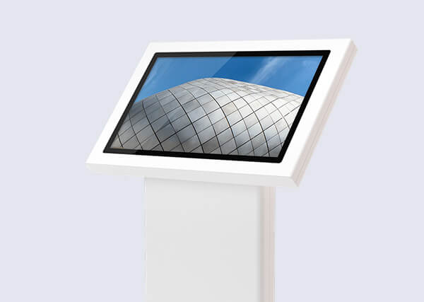 Minim - Minimal Interactive Kiosks - AF Table