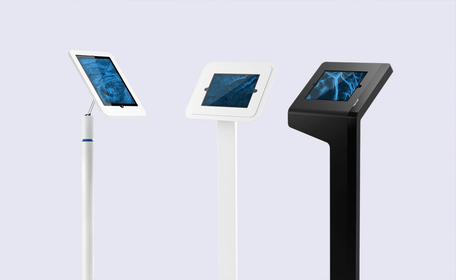 Minimal Tablet Stand - Family