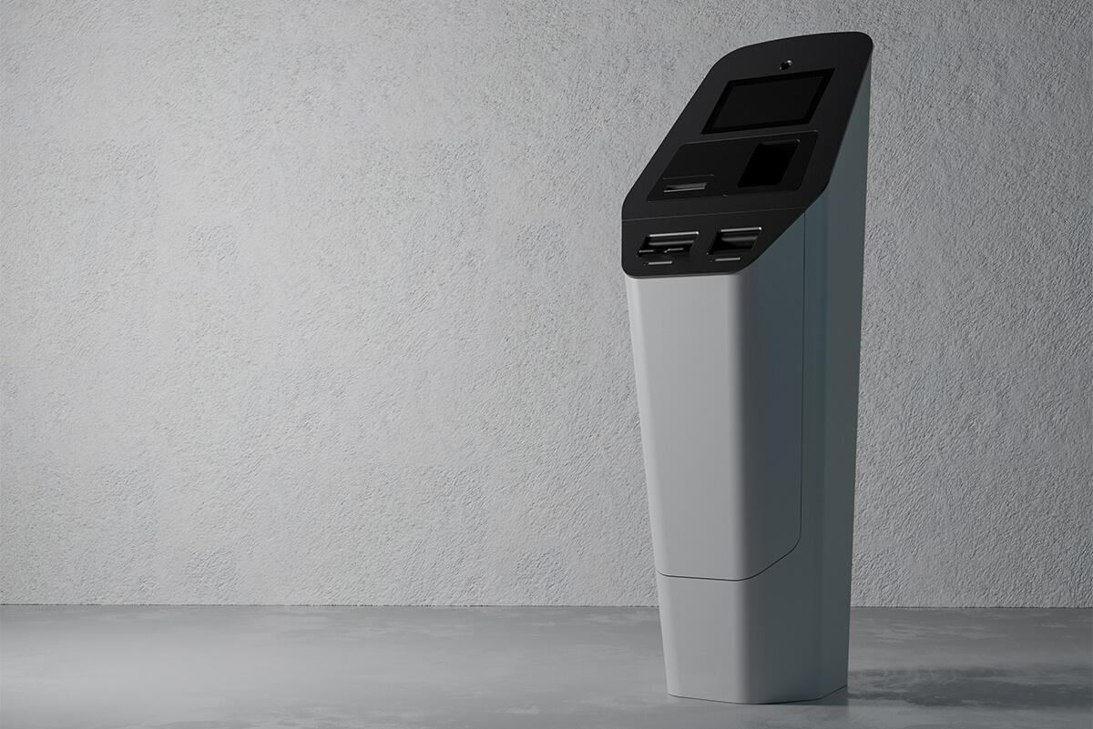 Fintech Interactive Kiosks - Lamassu 16