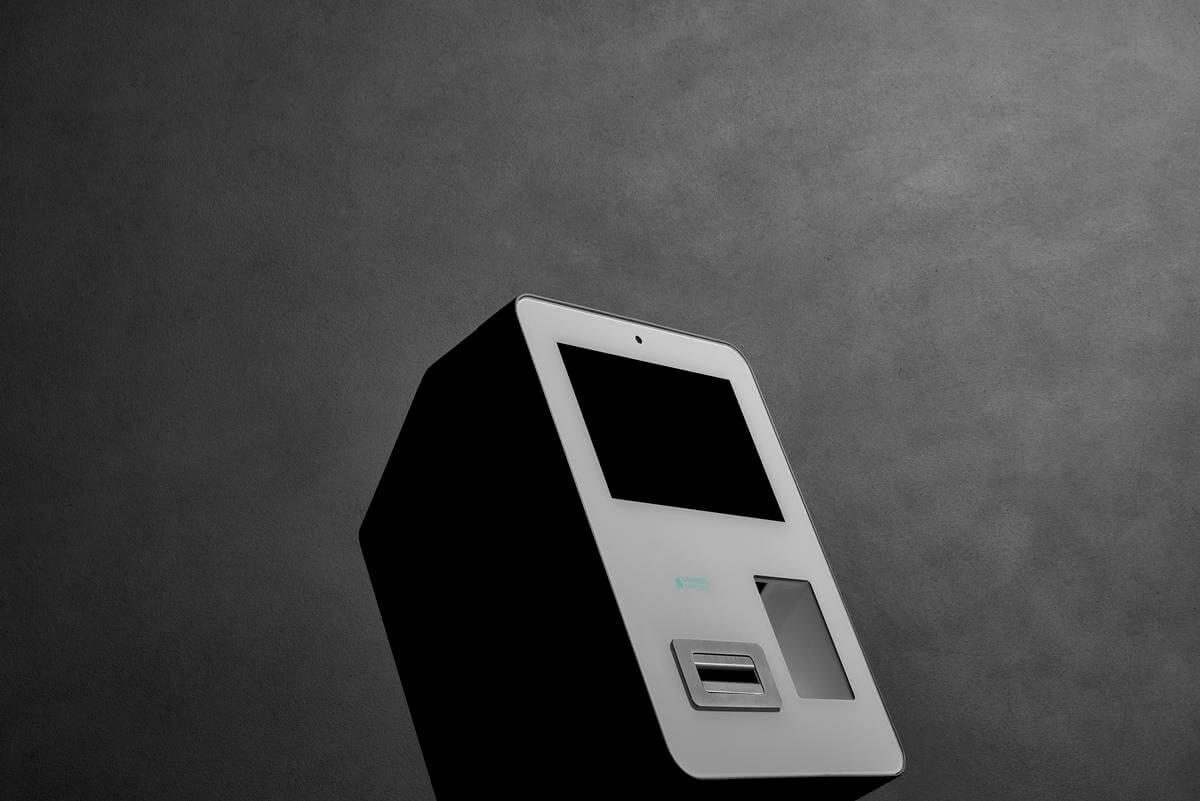 Fintech Interactive Kiosks - Lamassu 14