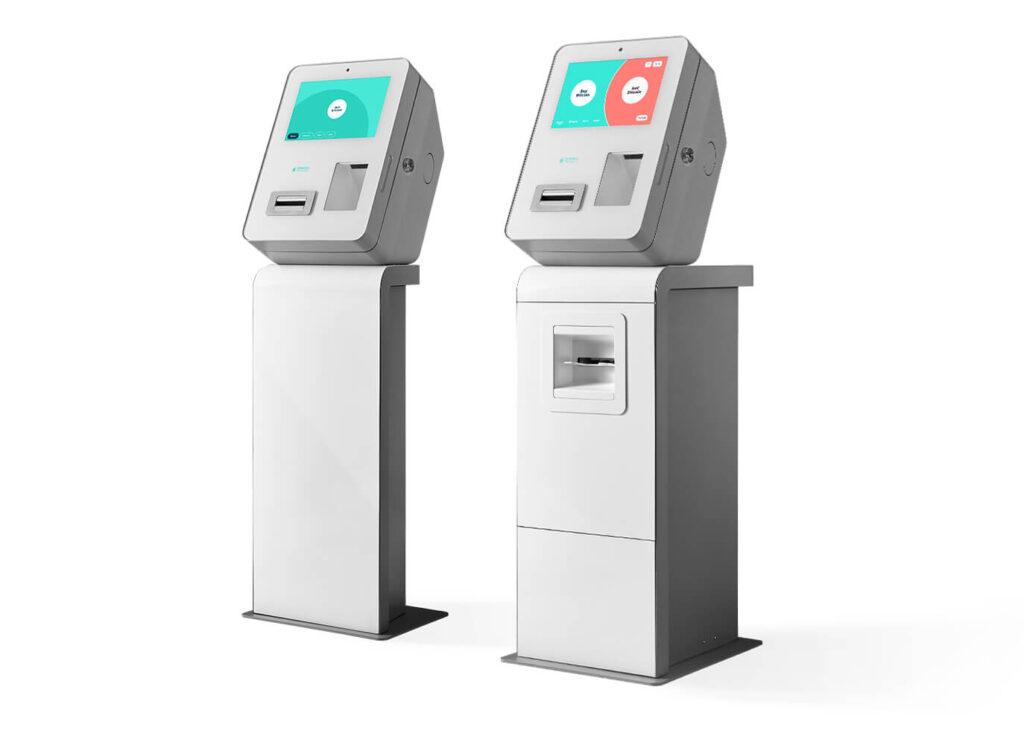 Fintech Interactive Kiosks - Lamassu 04