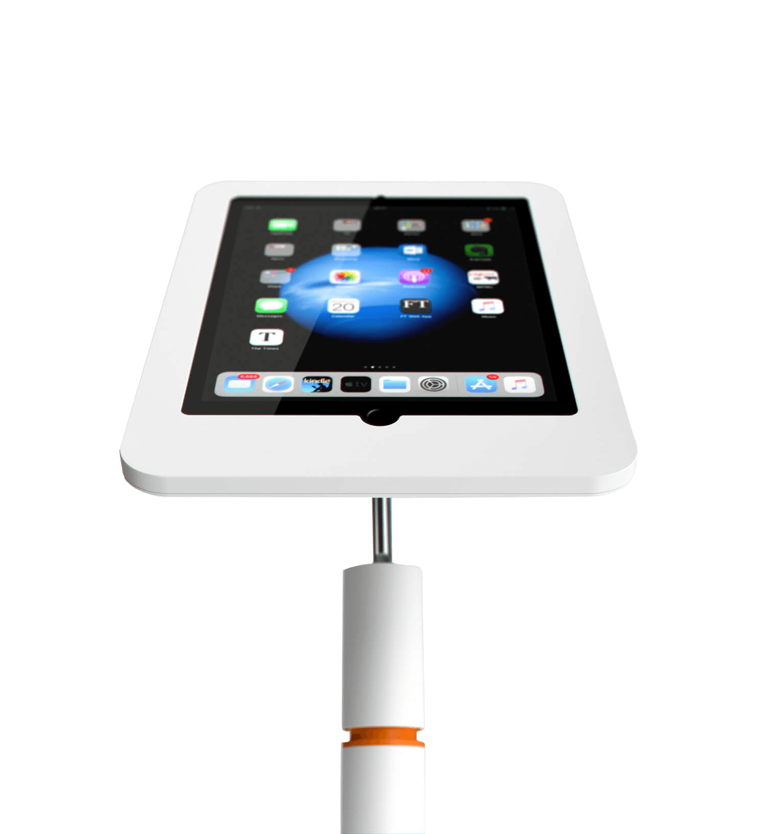 Minimal Tablet Stand - Perspective